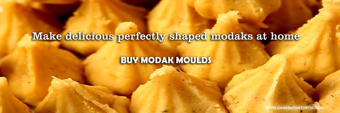Modak Moulds