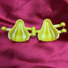 Modak Mould Plastic (Small)